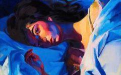 Lorde's new album impresses