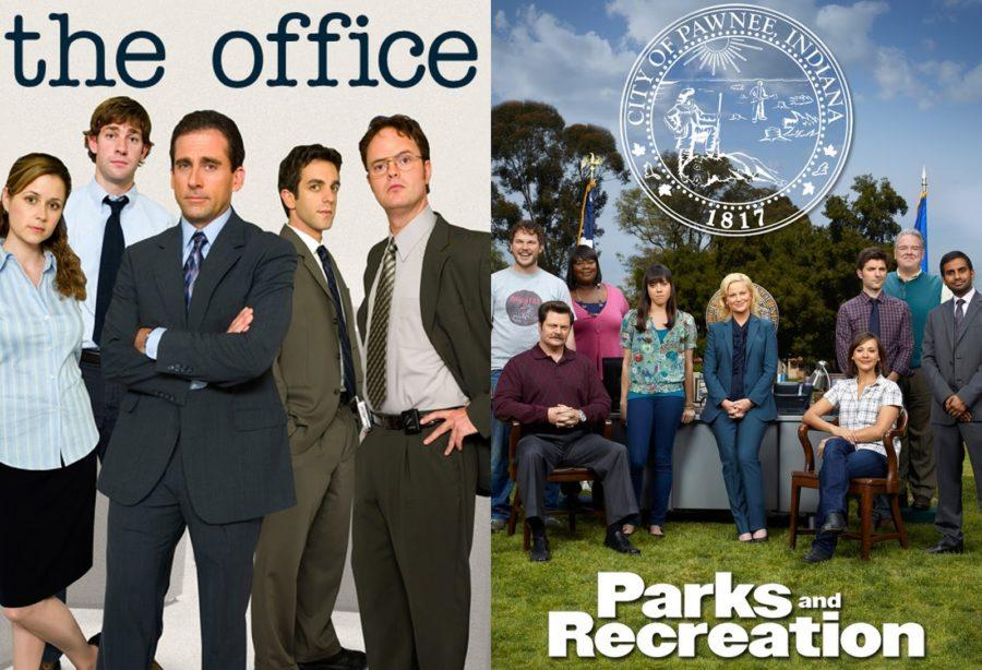 Sophomore+settles+debate+over+The+Office+and+Parks+and+Rec