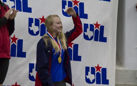State swimming photo gallery