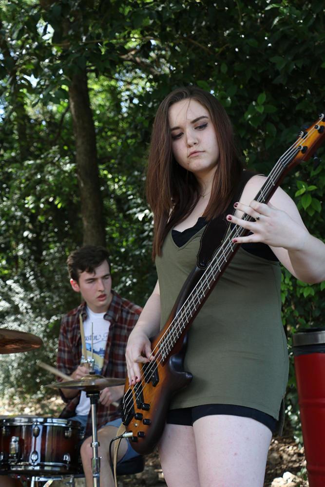 Audrey+Bass