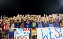 Westlake vs. Lake Travis photo gallery