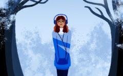 Winter playlist