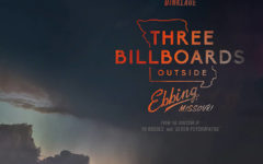 Three Billboards Outside Ebbing, Missouri delivers dark humor, drama