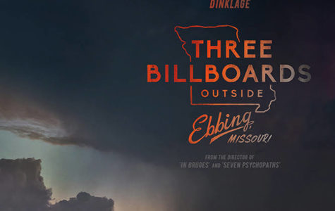 Three Billboards Outside Ebbing, Missouri delivers dark humor, drama