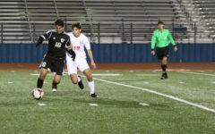 Boys soccer vs. Lake Travis photo gallery