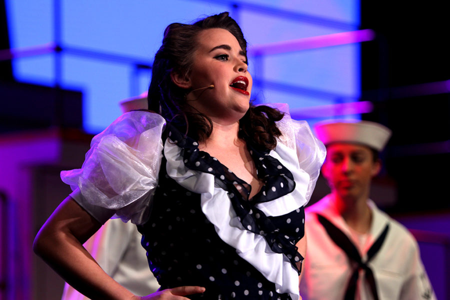 Anything Goes photo gallery