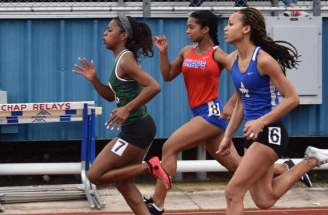 Track district meet photo gallery