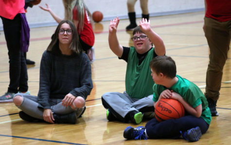 Special Olympics photo gallery