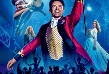 The Greatest Showman impresses audience