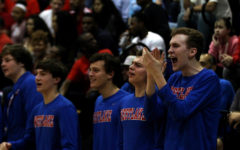 Boys varsity basketball vs. Wagner photo gallery