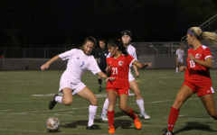 Girls varsity soccer goes deep into playoffs