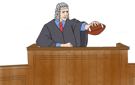 What the Supreme Court ruling on sports gambling means
