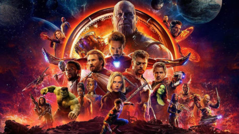 'Infinity War' delivers high action … maybe too much
