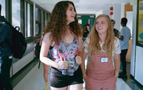 Bo Burnham perfectly depicts a generation with new film Eighth Grade