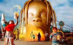 Travis Scott impresses with new album