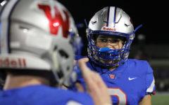 Lake Travis football game photo gallery