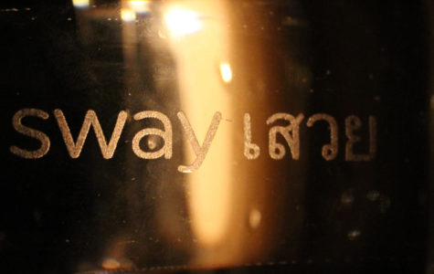 'Sway' this way for some awesome Thai fusion food