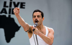 """Bohemian Rhapsody"" gives inside scoop on Queen"