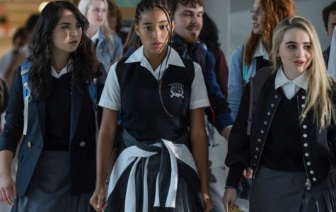 """The Hate U Give"" impresses, encourages viewer"