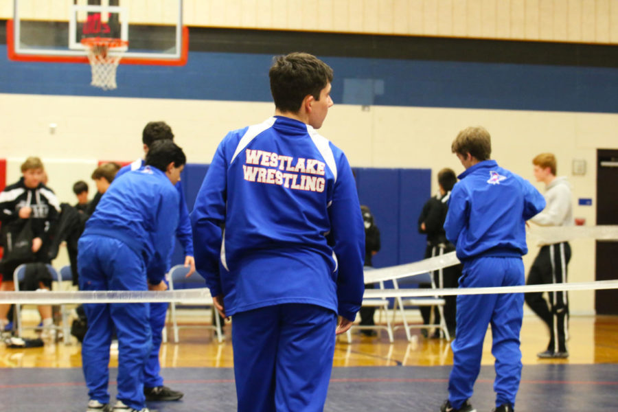 Wrestling photo gallery