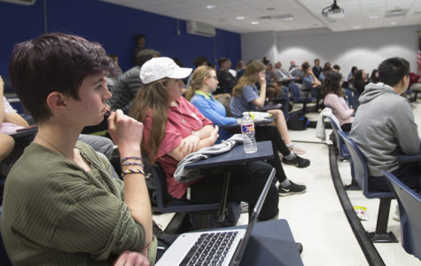 'American Immigration Debate' ignites conversation among students, community