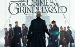 """""""Fantastic Beasts: Crimes of Grindelwald"""" worth a watch"""
