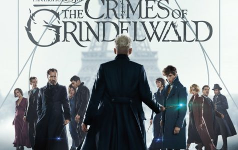 """Fantastic Beasts: Crimes of Grindelwald"" worth a watch"