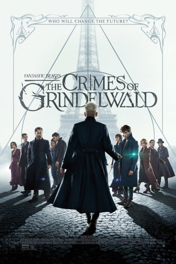 Fantastic Beasts: Crimes of Grindelwald worth a watch