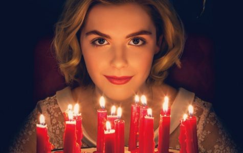 Chilling Adventures of Sabrina excites viewers