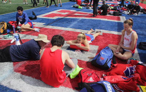 Chap Relays predicts successful season for Chaps