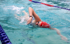 Swim photo gallery