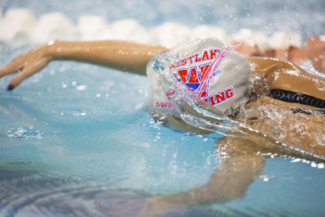Swim finals photo gallery