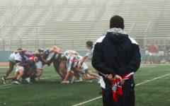 Varsity boys rugby – vs Allen