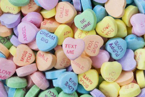 Why we love to hate Valentine's Day