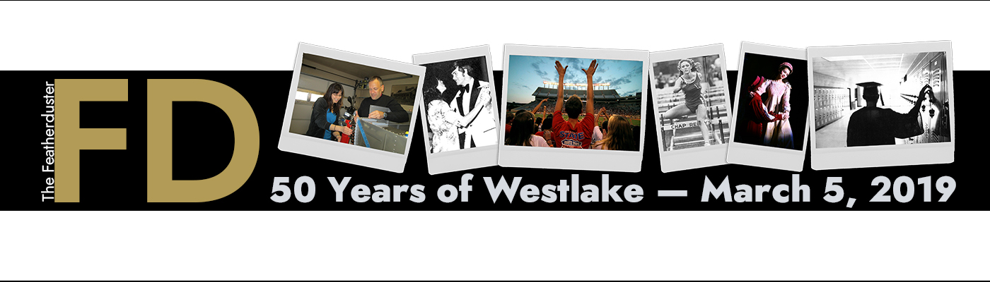 STUDENT NEWS SITE OF WESTLAKE HIGH SCHOOL