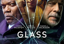 """Glass"" gives viewer a sense of peace, understanding"