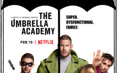"Netflix original ""The Umbrella Academy"" thrills audience with raw feeling"