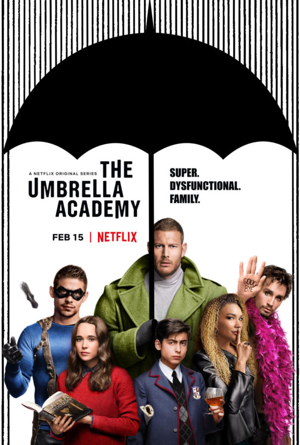 Netflix+original+%22The+Umbrella+Academy%22+thrills+audience+with+raw+feeling
