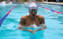 Swim finals photo gallery
