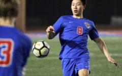 Lake Travis soccer game photo gallery