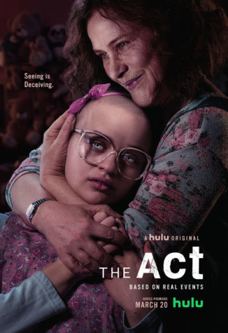 The Act Review, new show based on real life events brings forward moral ambiguity