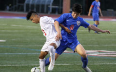 Soccer playoffs photo gallery