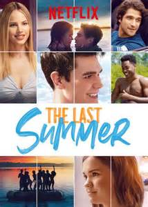 The Last Summer adds to list of Netflix originals to leave