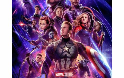 Marvel fan pleasantly surprised by Avengers: Endgame