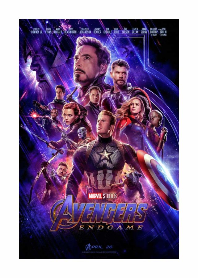 Marvel+fan+pleasantly+surprised+by+Avengers%3A+Endgame