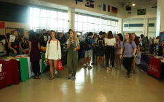 The 2019 Hills of Austin College Fair Gallery