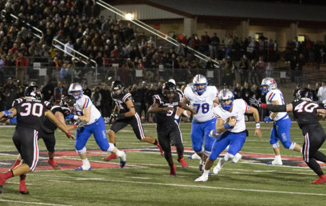 Westlake v. Lake Travis Football Gallery