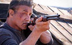 Rambo: The Last Blood