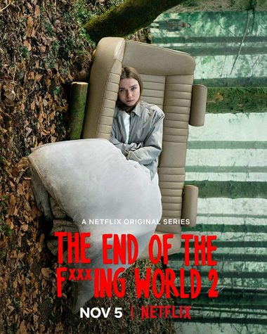 Student reviews of End of the F***ing World Season 2