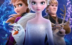 Student reviews Frozen II